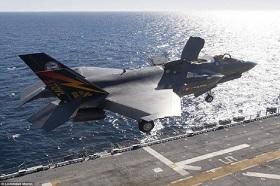بیانیه ارتش آمریکا در رابطه با سقوط جنگنده اف35 - 0