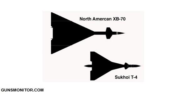 کپی روسی از بمب افکن ناموفق آمریکایی! (+تصاویر) - 9