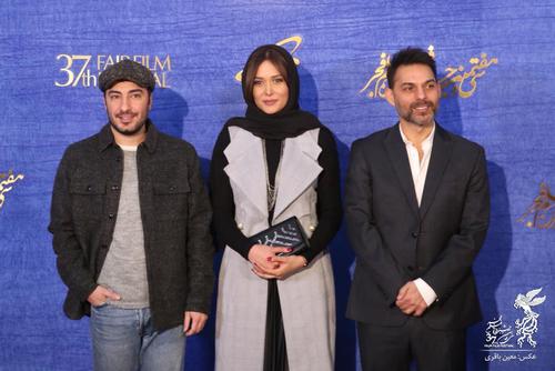 روز هشتم جشنواره فجر در سینمای رسانه؛ فیلمها و حاشیهها (+عکس) - 69
