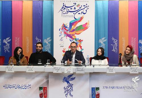 روز هشتم جشنواره فجر در سینمای رسانه؛ فیلمها و حاشیهها (+عکس) - 57