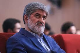 علی مطهری: نامههای امام خمینی به آیتالله منتظری و نهضت آزادی دستخط ایشان نیست - 0