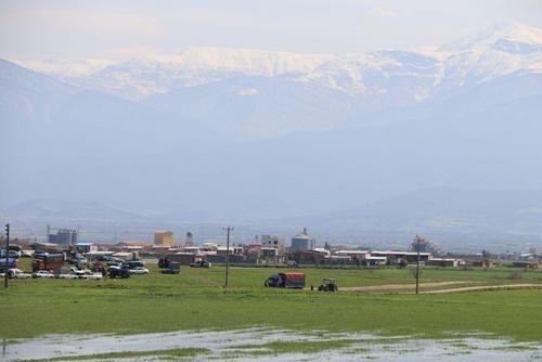 گزارش تصویری اختصاصی عصر ایران از مناطق سیلزده آققلا و روستاهای اطراف - 61