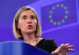 موگرینی: موضع کشورهای اروپایی و آسیایی درباره حفظ برجام همسان است - 0
