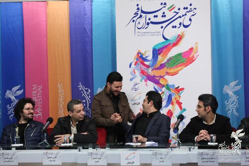 روز نهم جشنواره فجر در سینمای رسانه؛ فیلمها و حاشیهها (+عکس) - 45