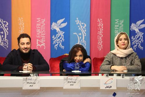 روز هشتم جشنواره فجر در سینمای رسانه؛ فیلمها و حاشیهها (+عکس) - 51