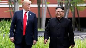 ترامپ: منتظر دیدار با کیم جونگاون هستم - 2