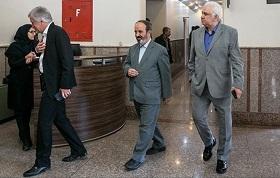 2 عضو هیات مدیره باشگاه استقلال استعفا کردند - 0