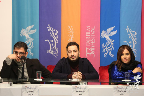 روز هشتم جشنواره فجر در سینمای رسانه؛ فیلمها و حاشیهها (+عکس) - 46