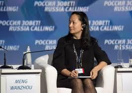 هشدار چین به کانادا درباره ادامه حبس مدیر مالی هوآوی - 0