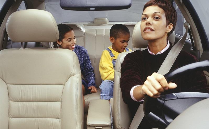 فرصتی به نام «خودرو» برای ارتباط والدین و کودکان (+۸ مثال کاربردی برای پدر و مادرها) - 6