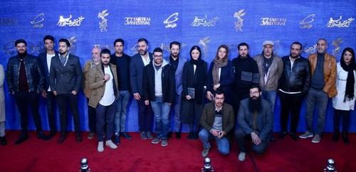 روز نهم جشنواره فجر در سینمای رسانه؛ فیلمها و حاشیهها (+عکس) - 38