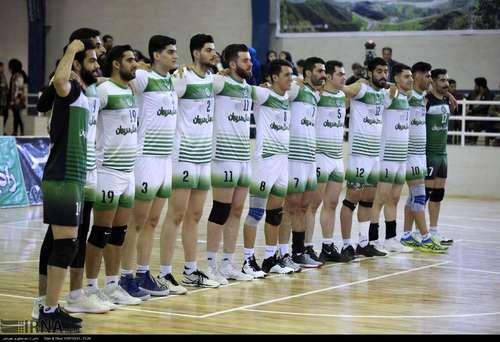 مریوان؛ جشن صعود تیم راهیاب ملل به لیگ برتر (عکس) - 3