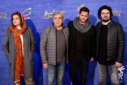 روز هشتم جشنواره فجر در سینمای رسانه؛ فیلمها و حاشیهها (+عکس) - 34
