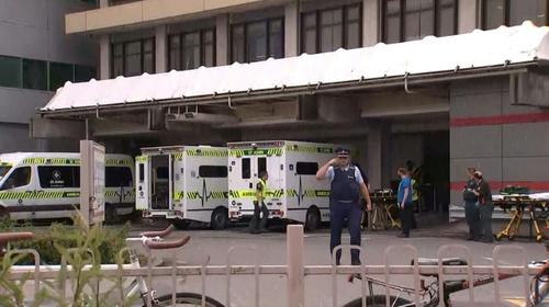 حمله مسلحانه به ۲ مسجد در نیوزیلند +عکس - 5