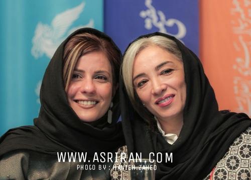 چهرهها در روز ششم جشنواره فیلم فجر (عکس) - 3