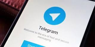 اختلال سراسری در پیام رسان تلگرام - 1