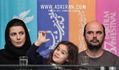 چهرهها در روز ششم جشنواره فیلم فجر (عکس) - 26