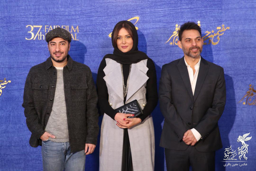 روز هشتم جشنواره فجر در سینمای رسانه؛ فیلمها و حاشیهها (+عکس) - 65