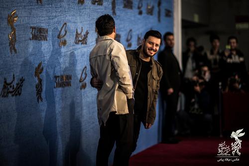 روز نهم جشنواره فجر در سینمای رسانه؛ فیلمها و حاشیهها (+عکس) - 36