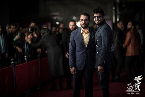 روز هشتم جشنواره فجر در سینمای رسانه؛ فیلمها و حاشیهها (+عکس) - 43