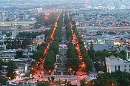 کرمانشاه به جمع کلانشهرها پیوست - 0