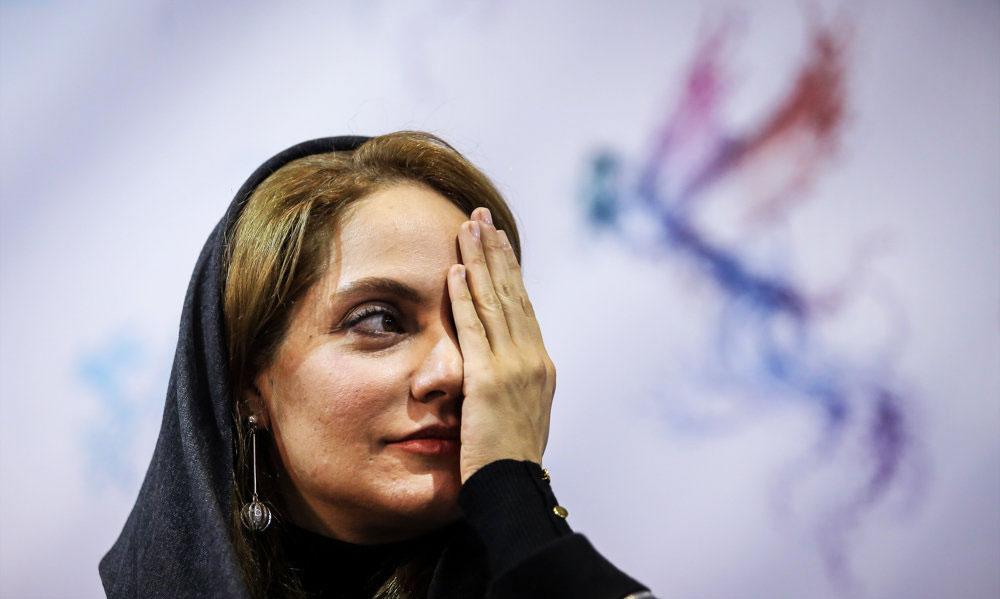 احضار مهناز افشار به دادسرای تهران - 2