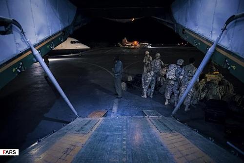 رزمایش نیروی زمینی سپاه (عکس) - 17