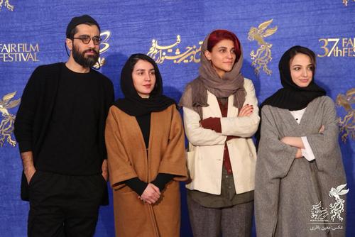 روز هشتم جشنواره فجر در سینمای رسانه؛ فیلمها و حاشیهها (+عکس) - 64