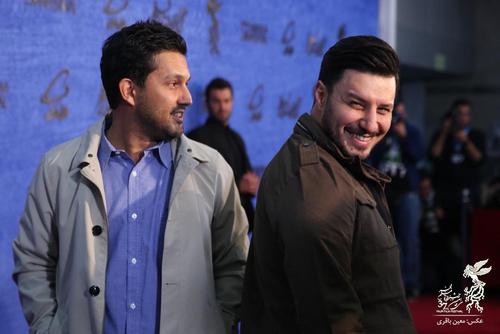 روز نهم جشنواره فجر در سینمای رسانه؛ فیلمها و حاشیهها (+عکس) - 48