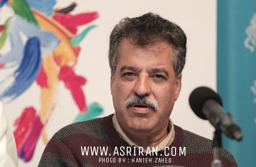 چهرهها در روز ششم جشنواره فیلم فجر (عکس) - 18