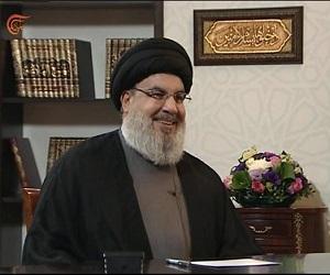 سیدحسن نصرالله: طرف روس هیچ فشاری به تهران و حزب الله برای خروج نیروها از سوریه وارد نکرد - 0