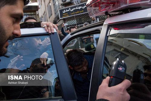 درگیری مسلحانه در رشت (عکس) - 10
