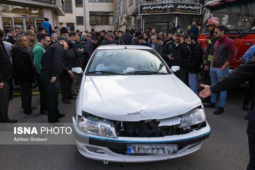 درگیری مسلحانه در رشت (عکس) - 12