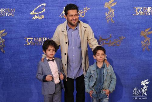 روز نهم جشنواره فجر در سینمای رسانه؛ فیلمها و حاشیهها (+عکس) - 40