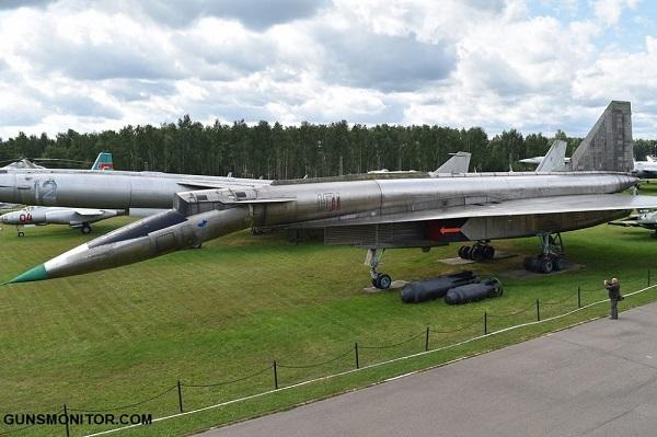 کپی روسی از بمب افکن ناموفق آمریکایی! (+تصاویر) - 10