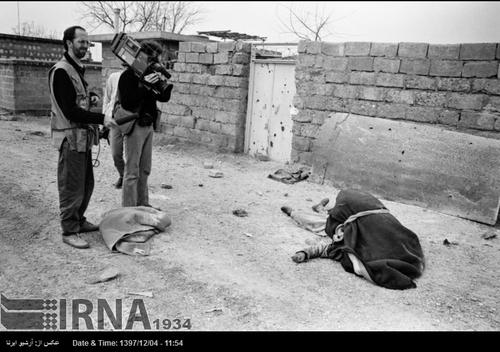 بمباران شیمیایی حلبچه از سوی رژیم بعث عراق (عکس) - 8