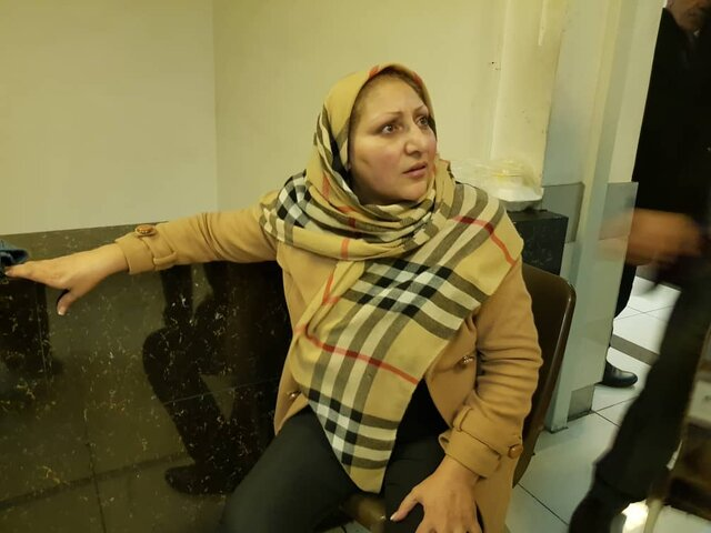 درخواست مادران بیقرار دانشجویان اتوبوس مرگ: آقایان مسئول، لطفا به ما سر نزنید! - 7