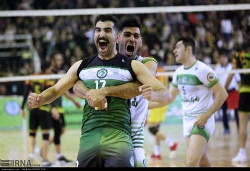 مریوان؛ جشن صعود تیم راهیاب ملل به لیگ برتر (عکس) - 15