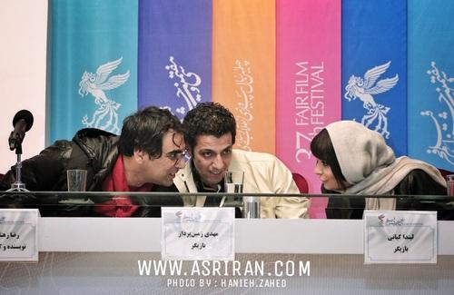 ۱۰ روز ۱۰ نکته/ در روز هفتم جشنواره فیلم فجر چه گذشت؟ - 5