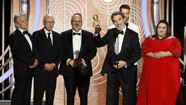 برندگان جوایز گلدن گلوب ۲۰۱۹ (+عکس) - 92