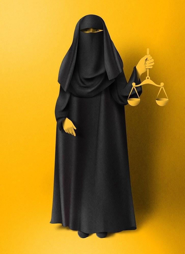 آغاز محاکمه فعالان حقوق زنان در عربستان سعودی - 15