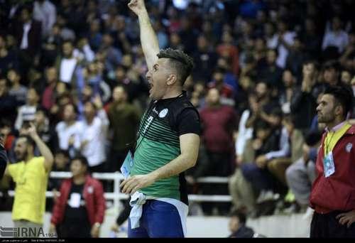 مریوان؛ جشن صعود تیم راهیاب ملل به لیگ برتر (عکس) - 20