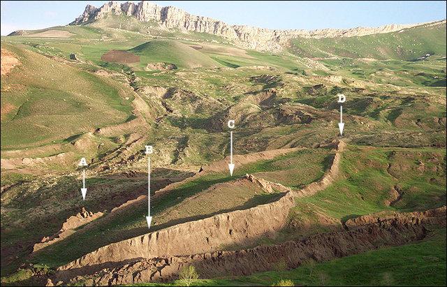 ادعای پیدا شدن بقایای کشتی نوح در ایران - 8