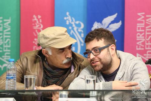 روز نهم جشنواره فجر در سینمای رسانه؛ فیلمها و حاشیهها (+عکس) - 37