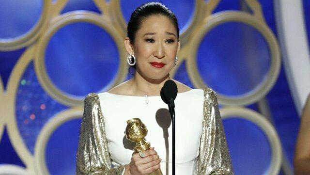 برندگان جوایز گلدن گلوب ۲۰۱۹ (+عکس) - 94