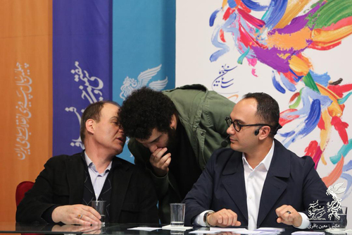 روز هشتم جشنواره فجر در سینمای رسانه؛ فیلمها و حاشیهها (+عکس) - 54