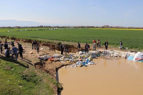 گزارش تصویری اختصاصی عصر ایران از مناطق سیلزده آققلا و روستاهای اطراف - 11