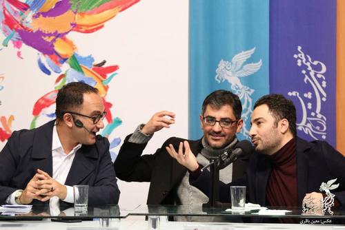 روز هشتم جشنواره فجر در سینمای رسانه؛ فیلمها و حاشیهها (+عکس) - 48