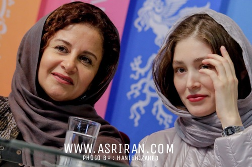 چهرهها در روز ششم جشنواره فیلم فجر (عکس) - 23