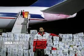 محمولههای کمکی ۱۱ استان به خوزستان ارسال شد - 0